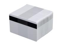 Vita plastkort HiCo, 500-pack