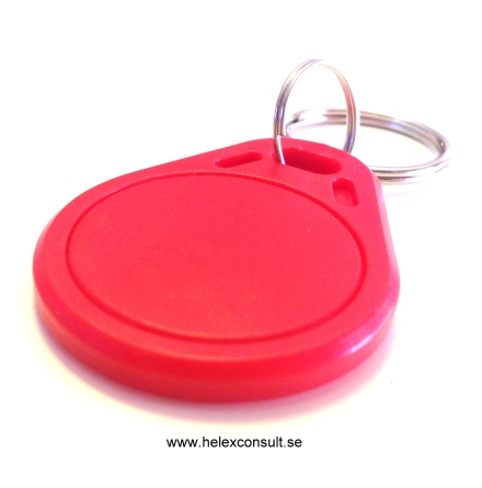 RFID-tag Tearring (Mifare)