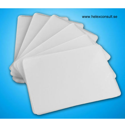 Kreditkort blank