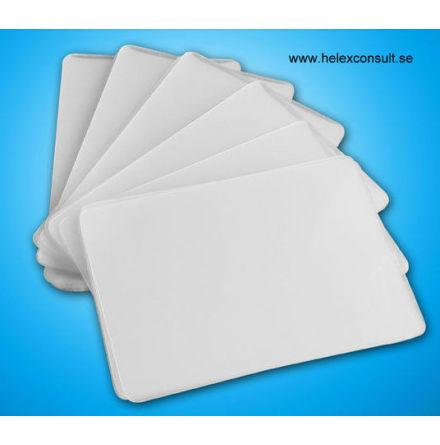 A6-laminat blank