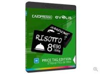 Cardpresso XS Pricetag