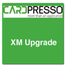 Cardpresso uppgradering XS-XM
