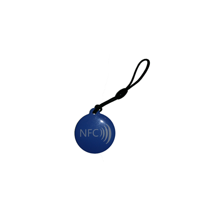 NFC-tag, NTAG216
