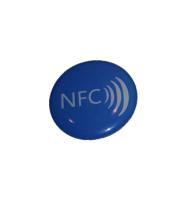 NFC-tag självhäftande
