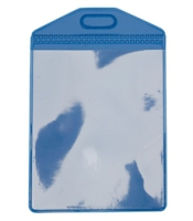 Plastficka CR80 vertikal