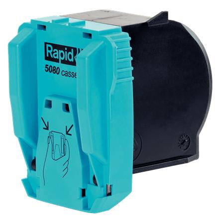 Häftklammer Rapid 5080-E