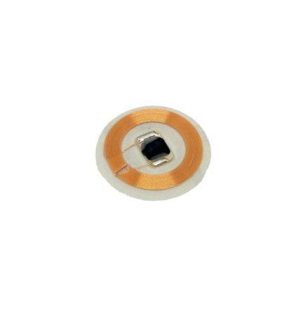 RFID-tag, PET disc