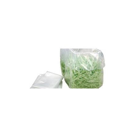 Plastsäck till B34, 530x340x1000 mm 100 st