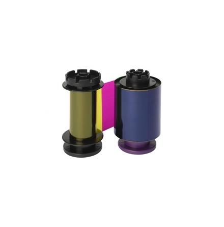 Färgband Avansia YMCK