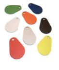 RFID-bricka, Pear plus