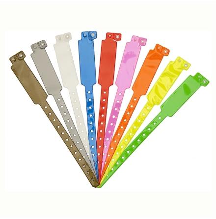 Eventband plast