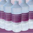 Desinfektionsmedel 1 Liter
