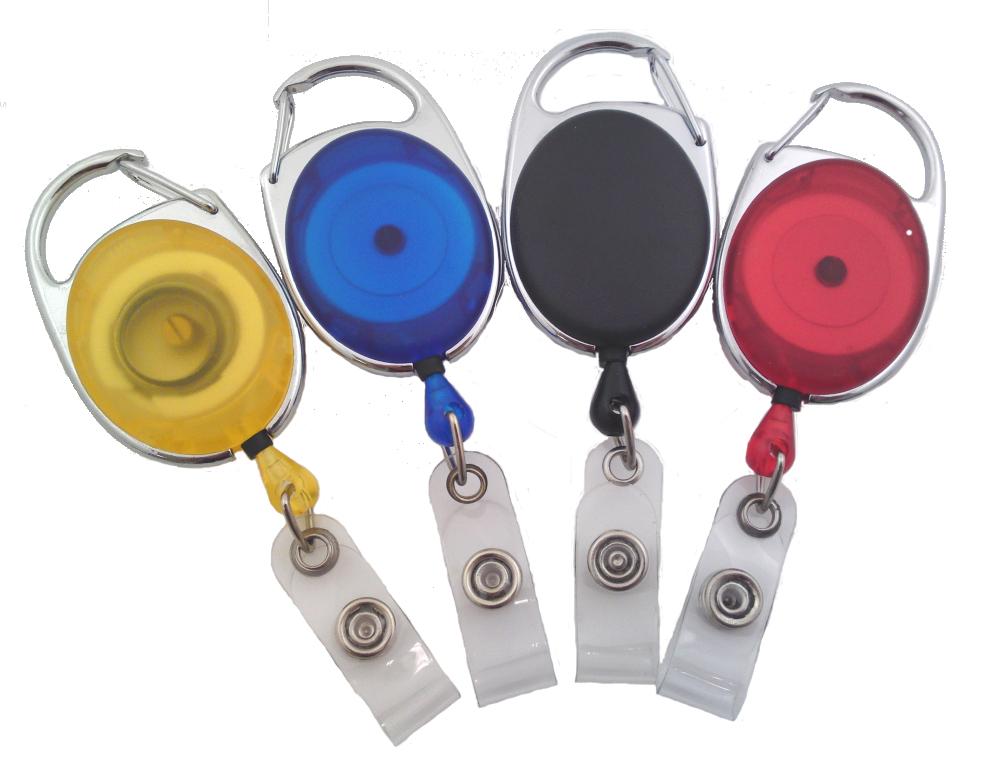 korthållare med jojo
